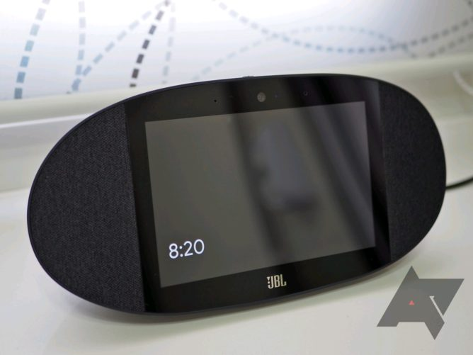 JBL Link View review: Great sound from JBL, but Smart