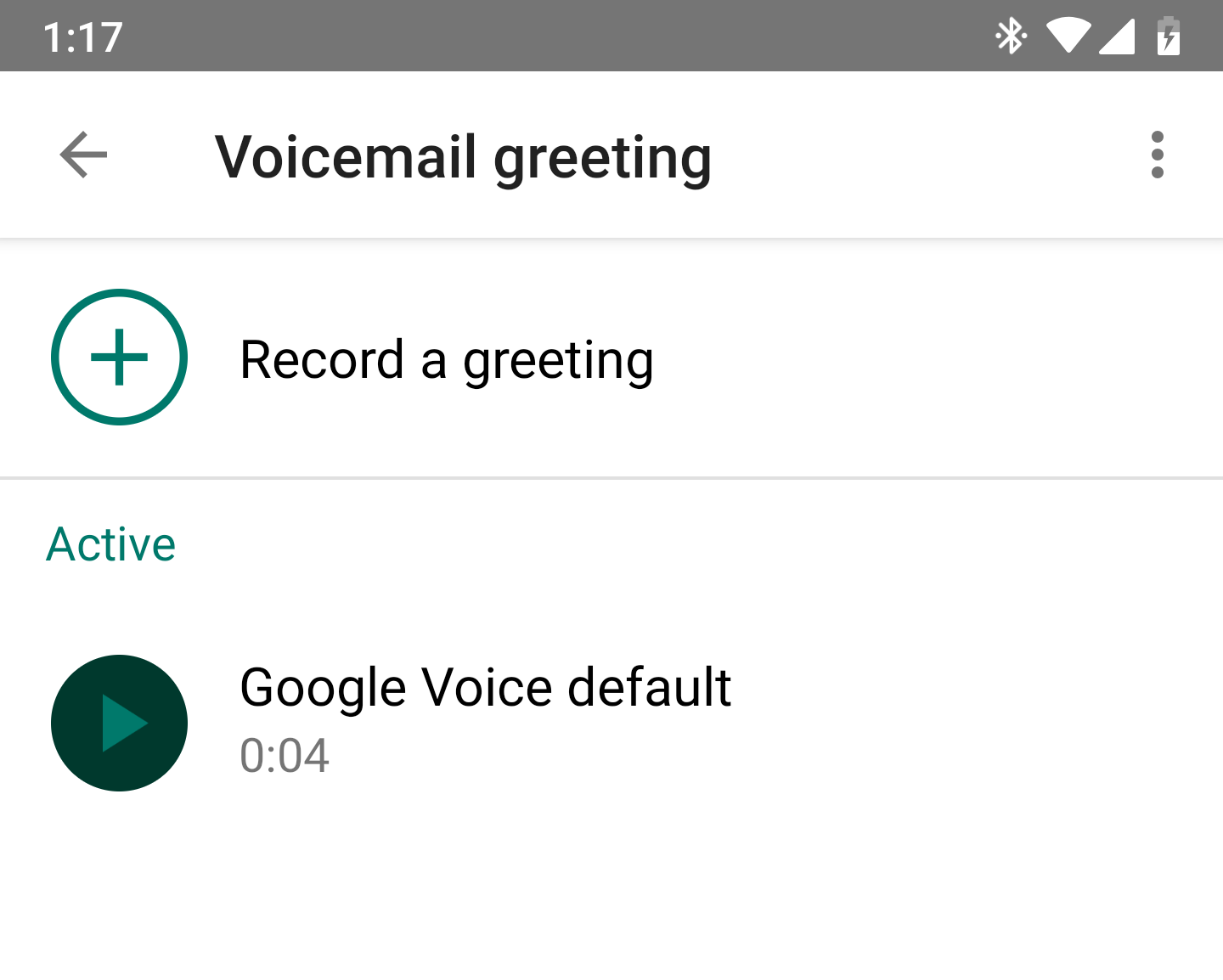 Google voice v201836 prepares mark as read in notifications cosmetic tweaks m4hsunfo