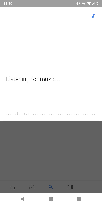 Google app v8 22 beta adds new Sound Search widget, prepares
