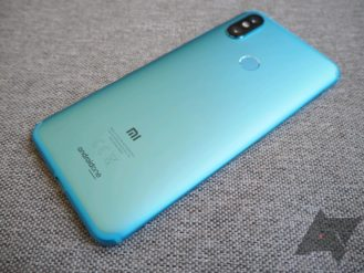 Xiaomi Mi A2 Review Two Steps Forward One Step Back