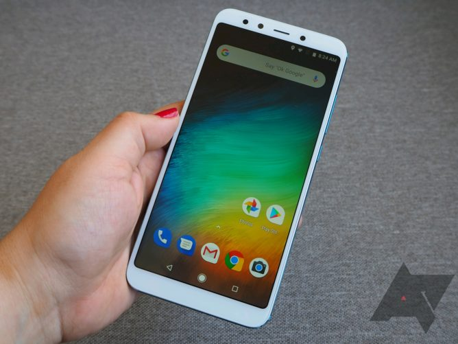 Xiaomi Mi A2 review: Two steps forward, one step back