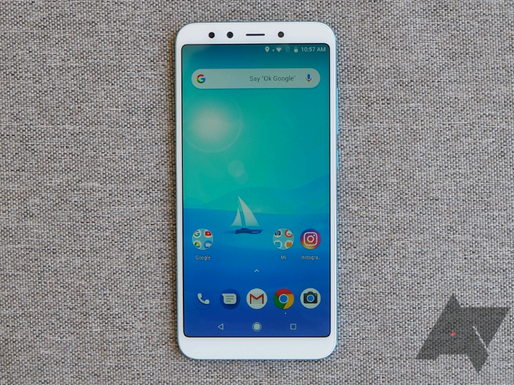 TWRP adds support for Xiaomi Mi A2, Xperia XA2 Plus, and
