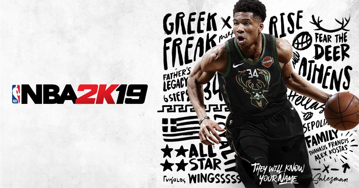 4449dbf8a5f On October 3rd 2K released NBA 2K19 for iOS