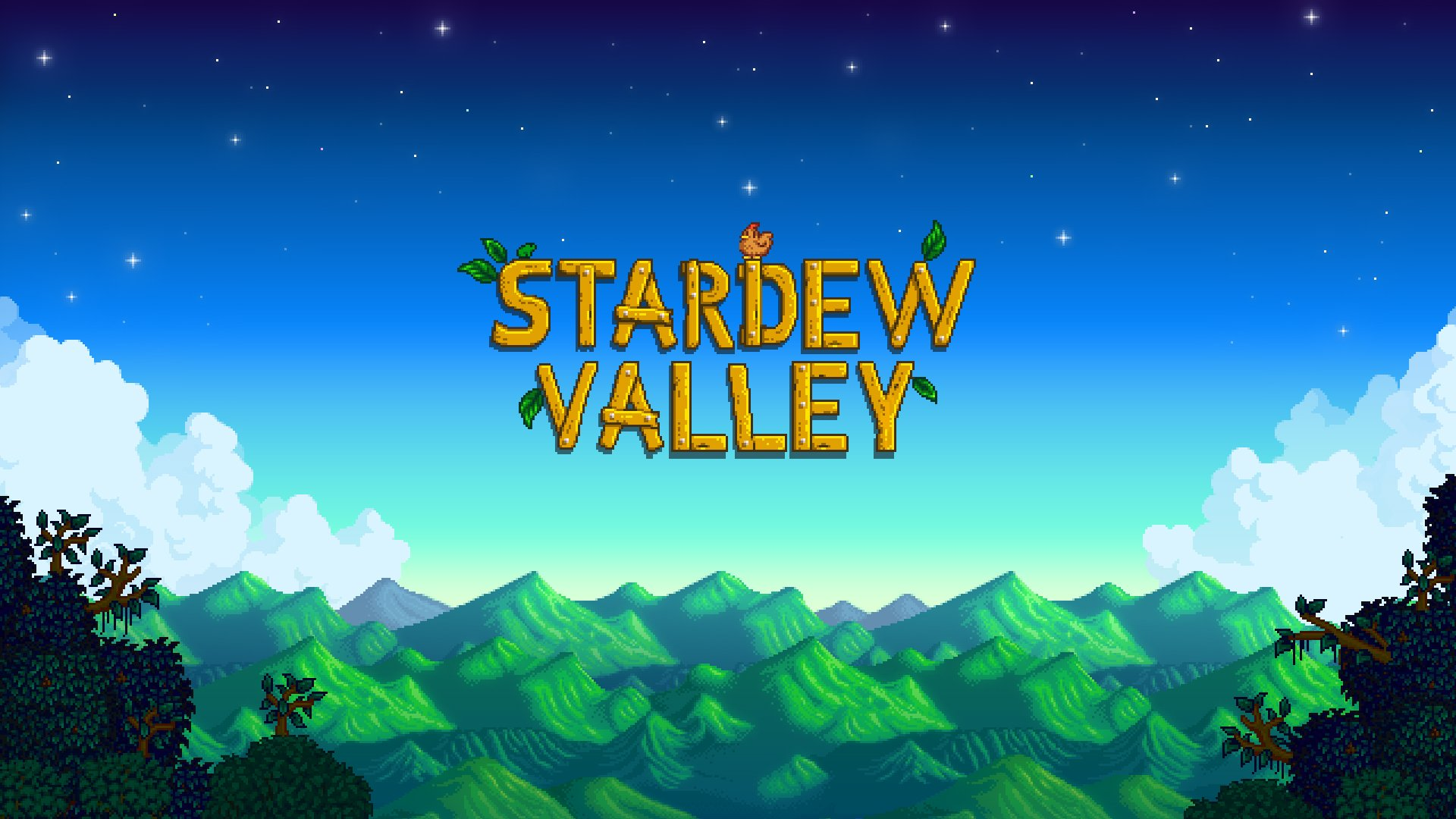 Stardew Valley is available for pre-registration on the Play Store