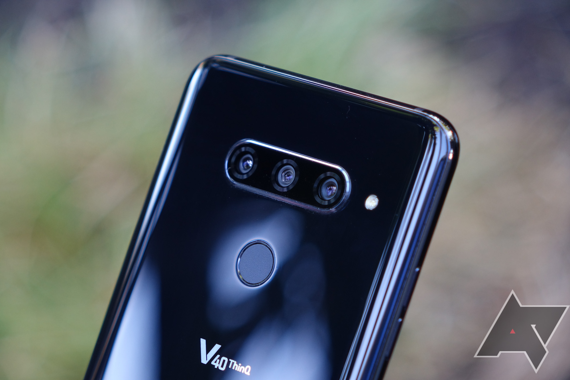 LG V40 review: The best LG's ever built still isn't quite enough