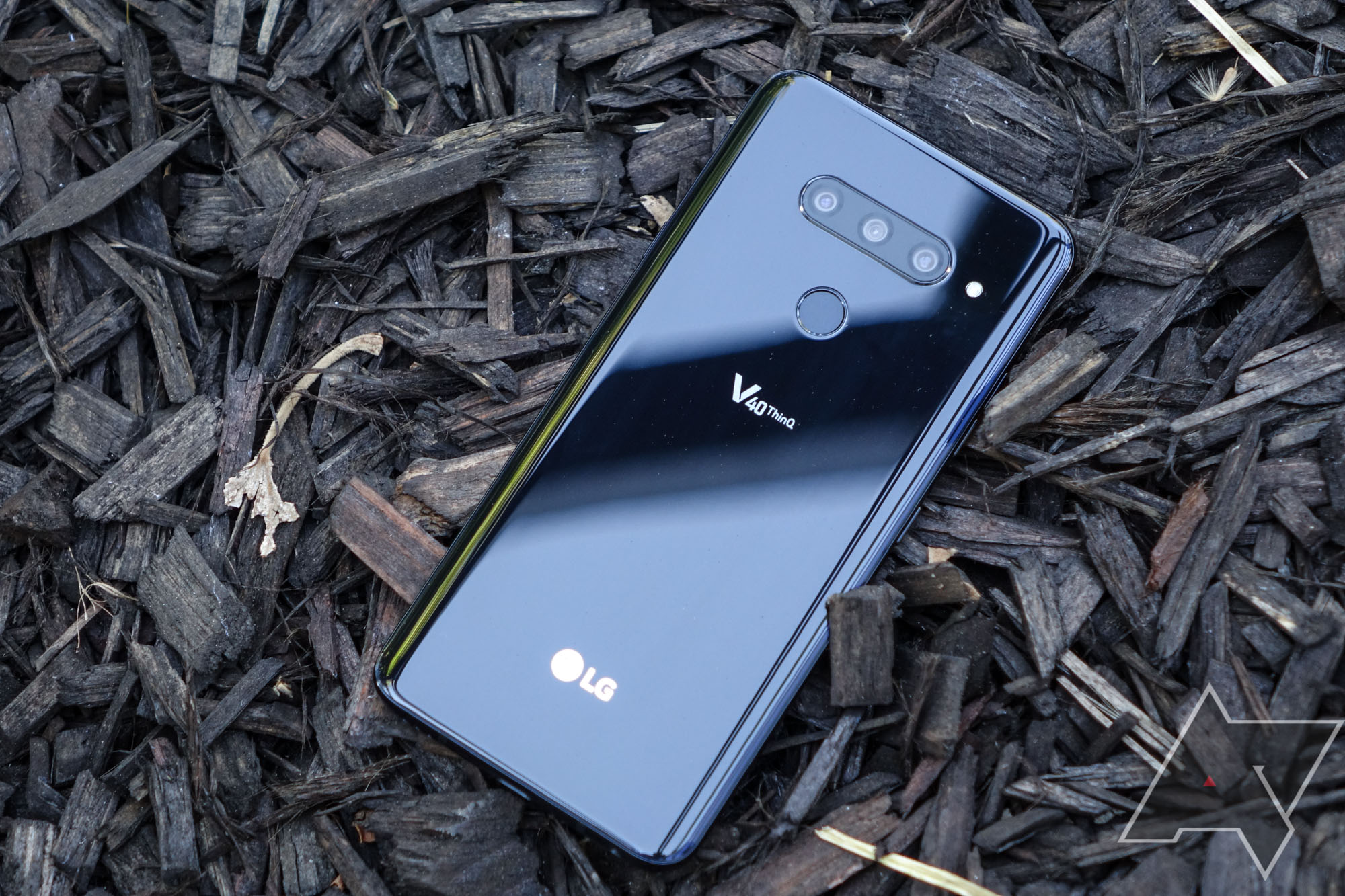 LG V40 review: The best LG's ever built still isn't quite enough
