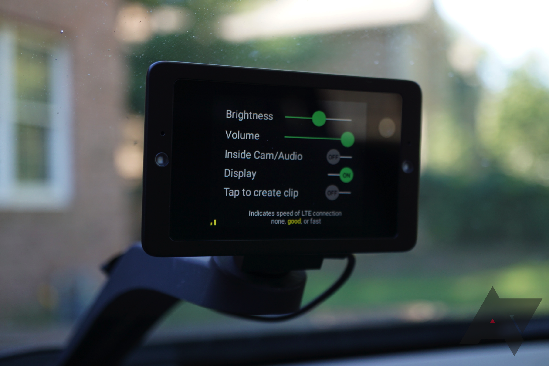 Owl Car Cam review: An expensive LTE-powered dashcam with