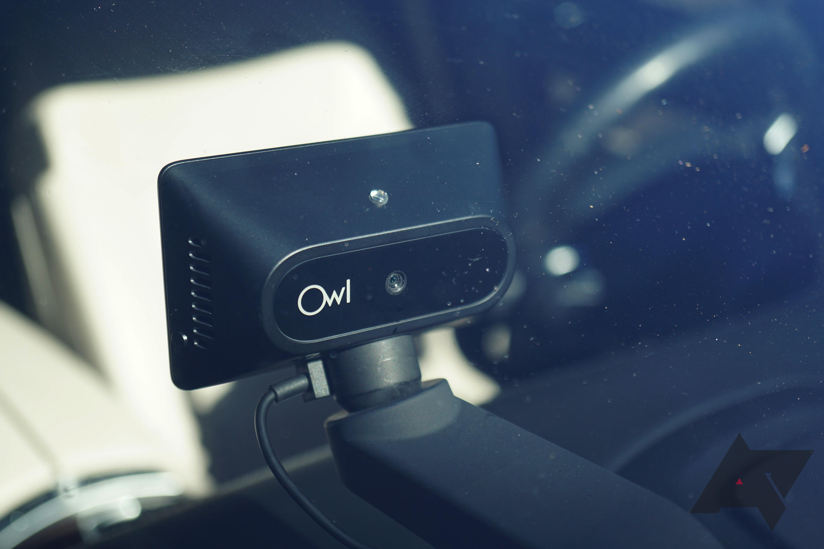 Owl Car Cam review: An expensive LTE-powered dashcam with