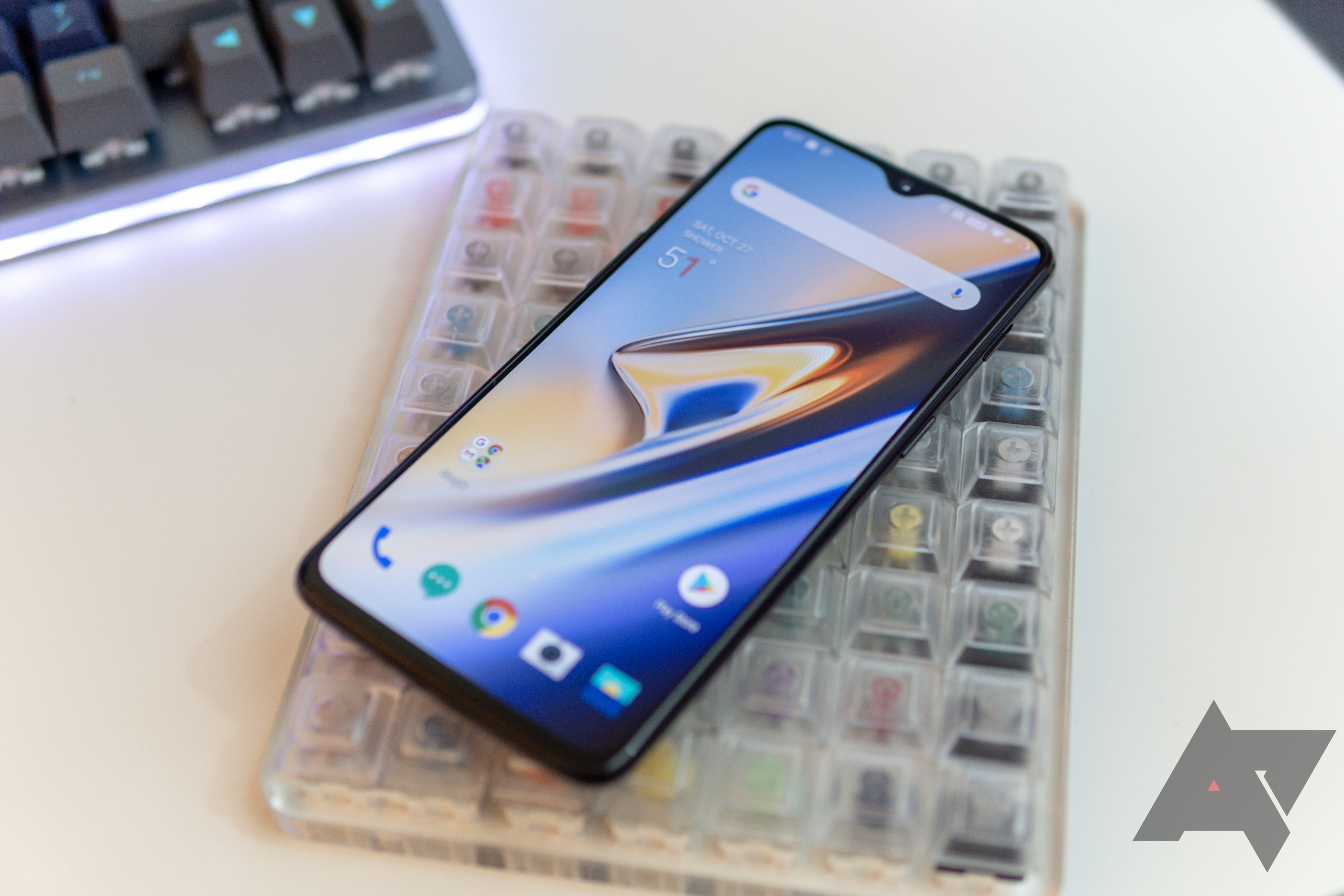 OnePlus 6T kernel source code is now available