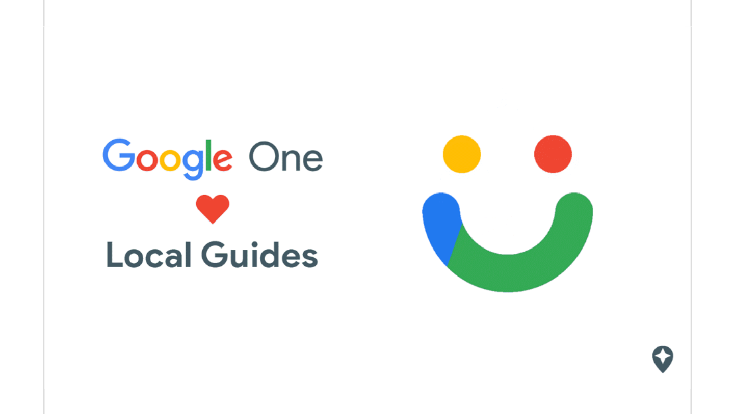 some local guides are being offered 100gb of free google one storage