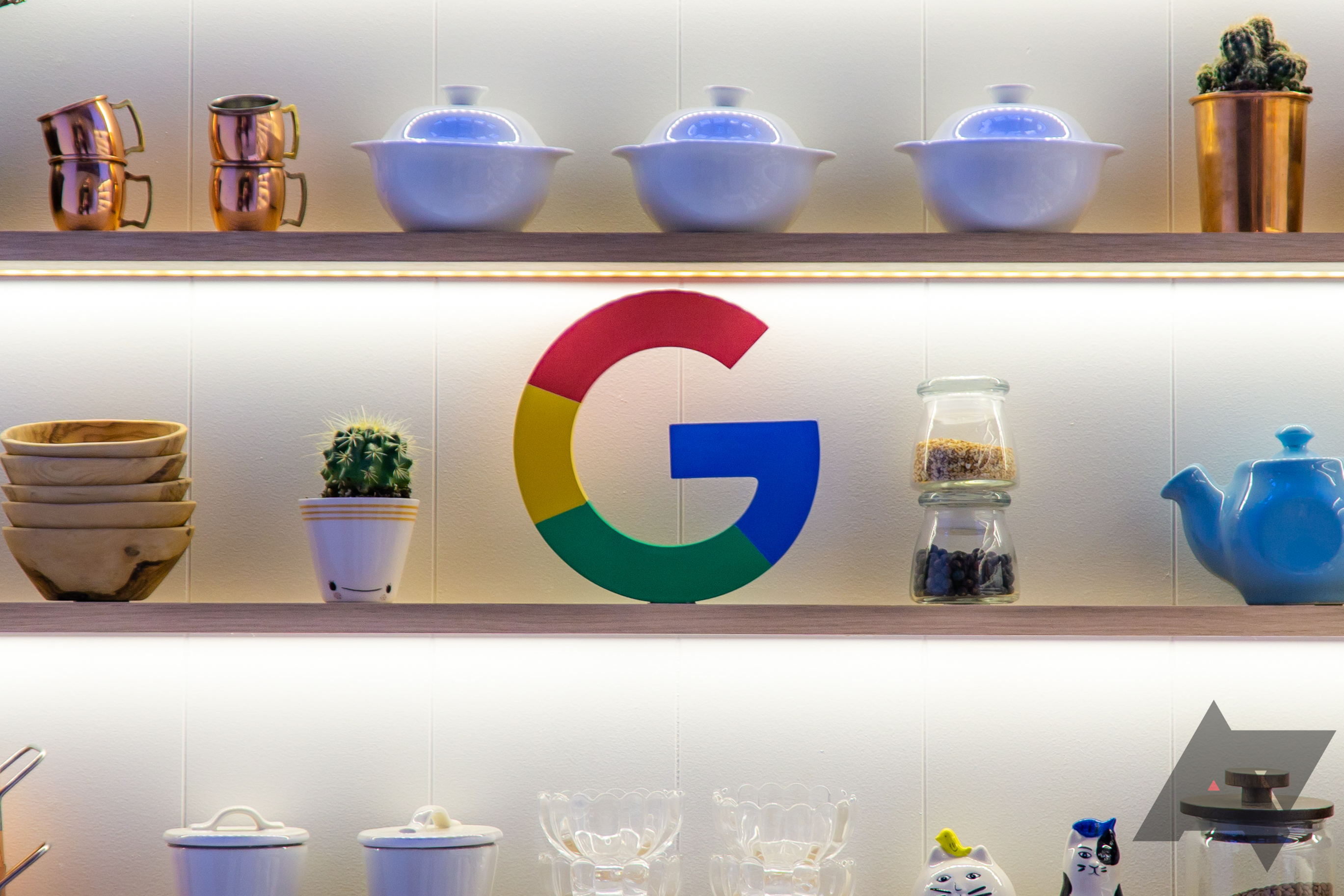 Google Store now selling 'Certified Refurbished' devices
