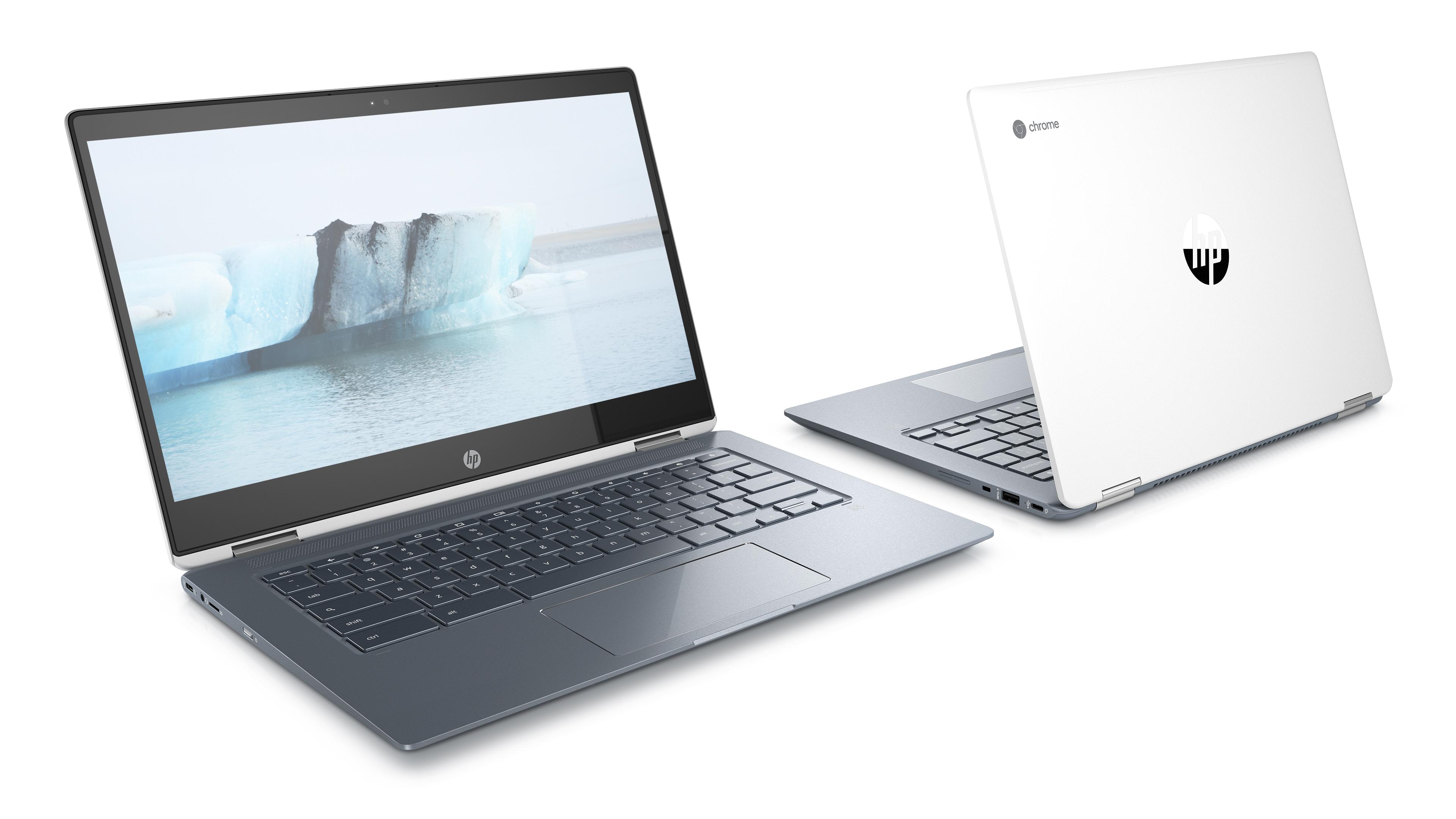 Midweek deals: $150 off HP Chromebook x360, plus savings on