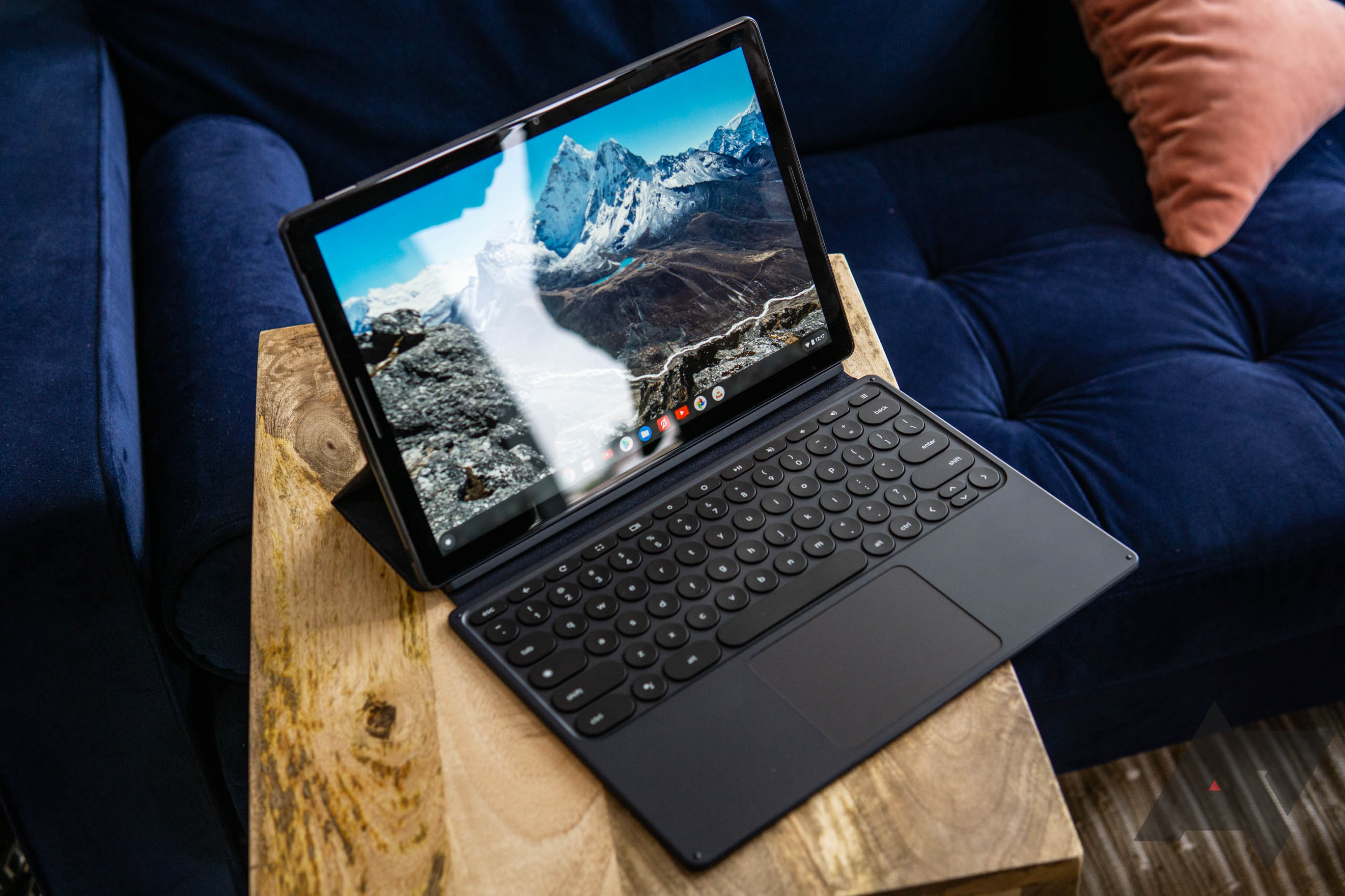Chrome OS 75 rolling out again, but just for the Pixel Slate