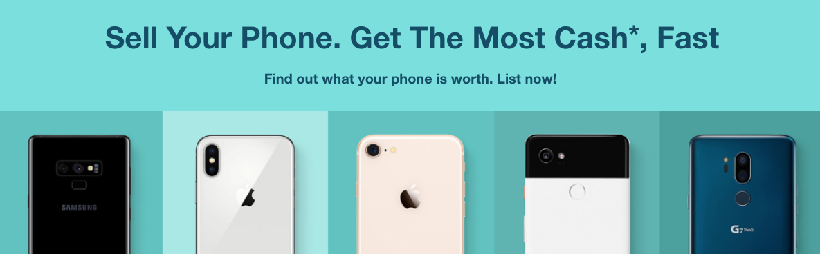 Ebay S New Instant Selling Program Aims To Beat Out Competitors Smartphone Trade In Values