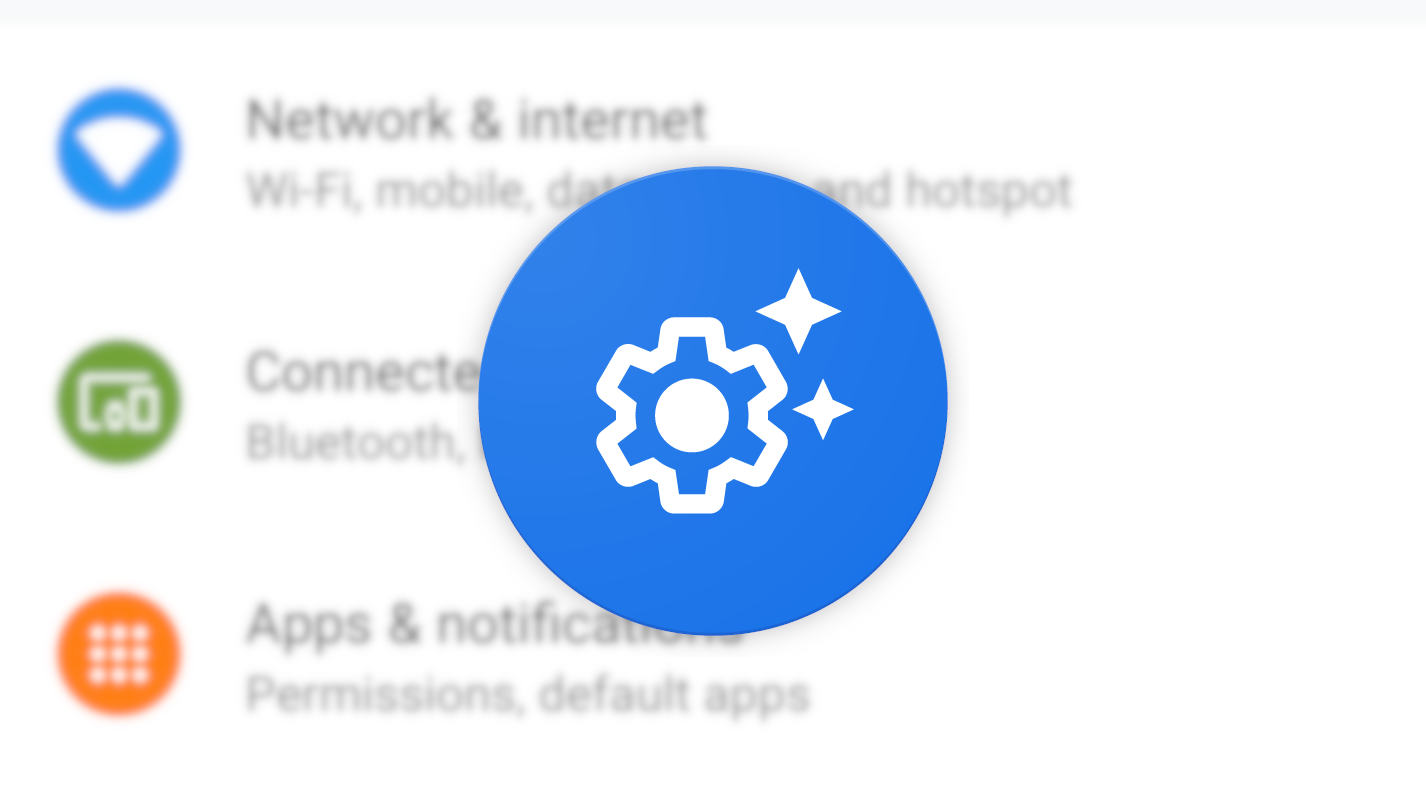 Google breaks Settings Suggestions out into its own app [APK Download]