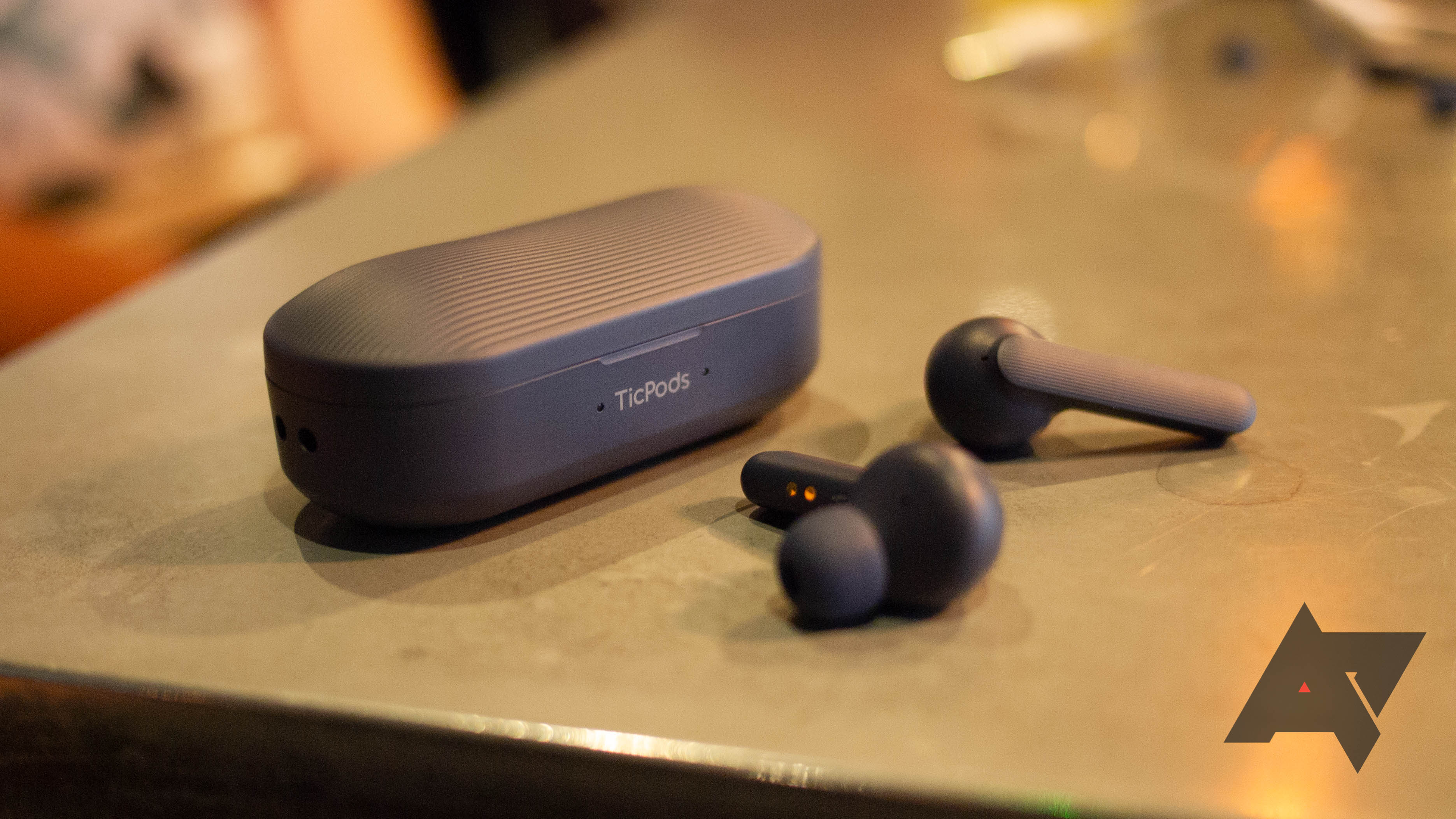Mobvoi Ticpods Free True Wireless Earbuds Down To 80 50 Off
