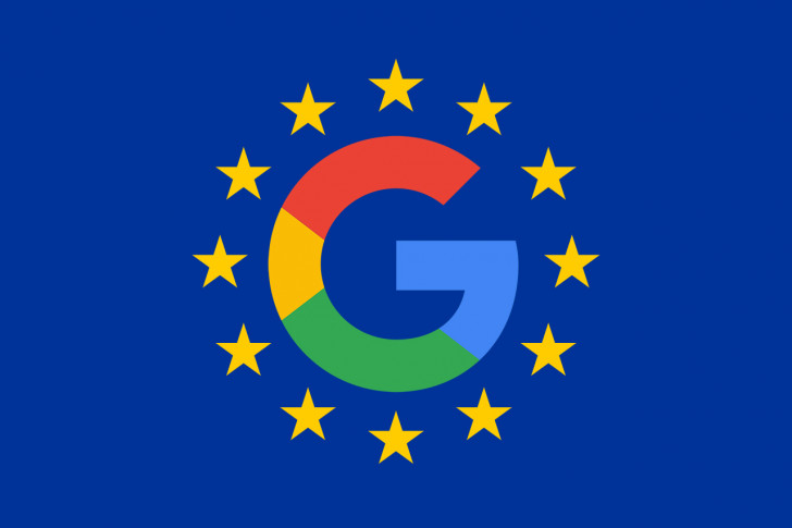 Google challenges record $5bn EU antitrust fine