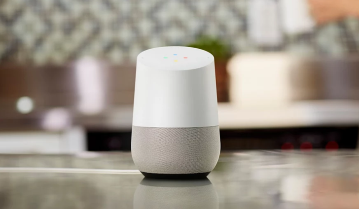 Google Home can now add sound effects to story time with certain
