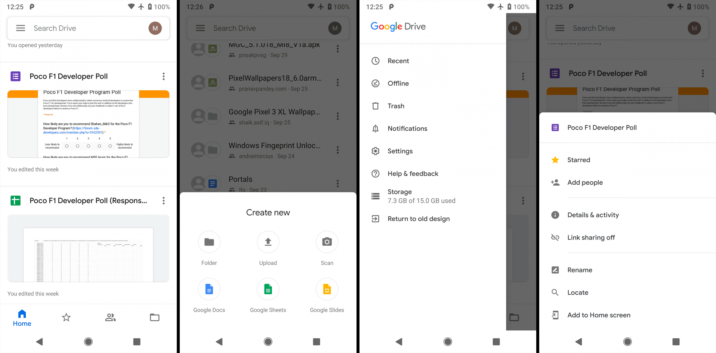 Google Drive for Android is about to get a Material Design refresh