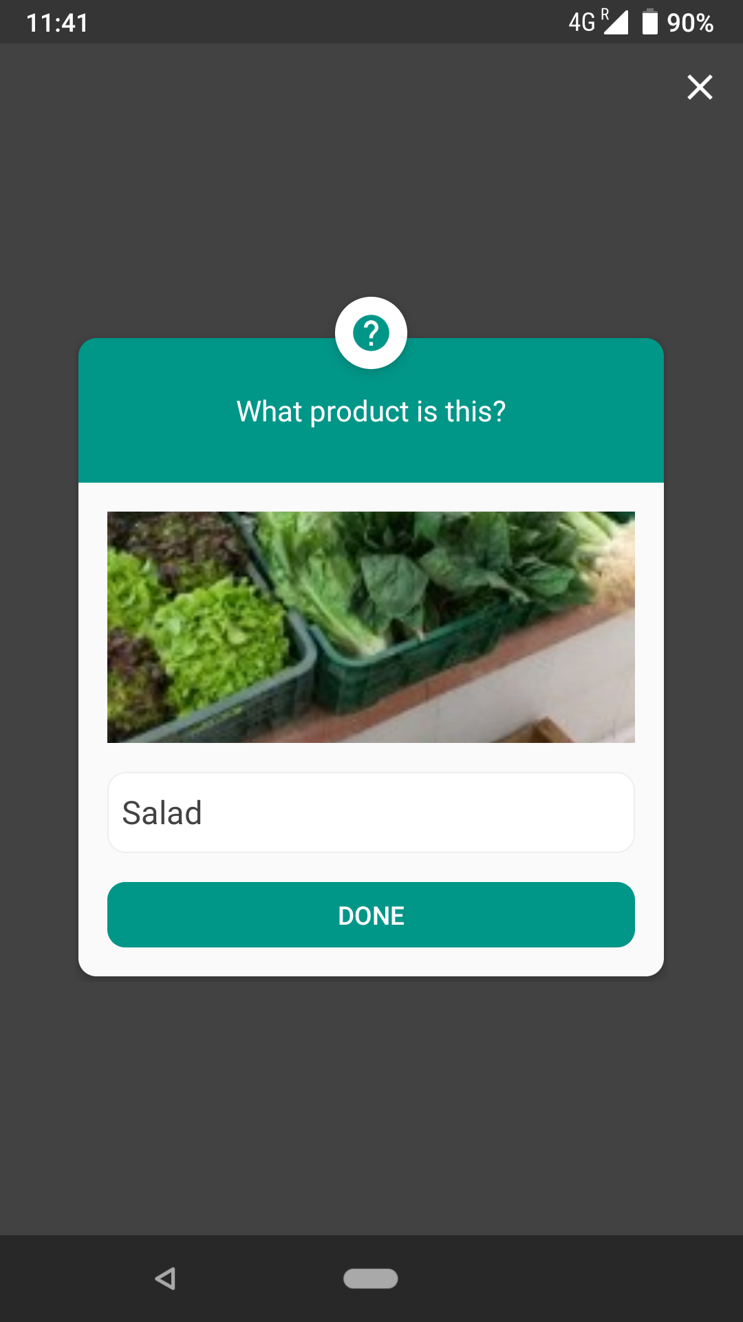 Restaurant android App source Code