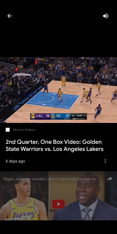 Google Sports