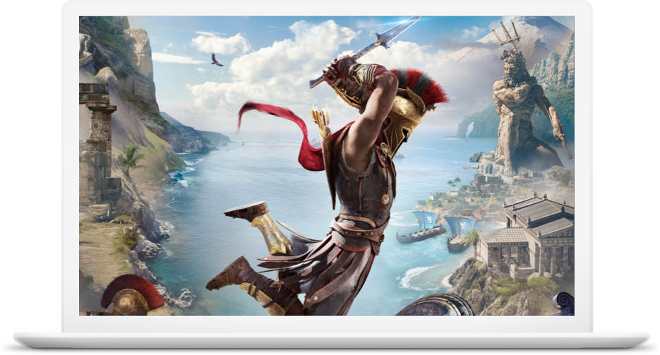 Project Stream testers get free copy of AC: Odyssey