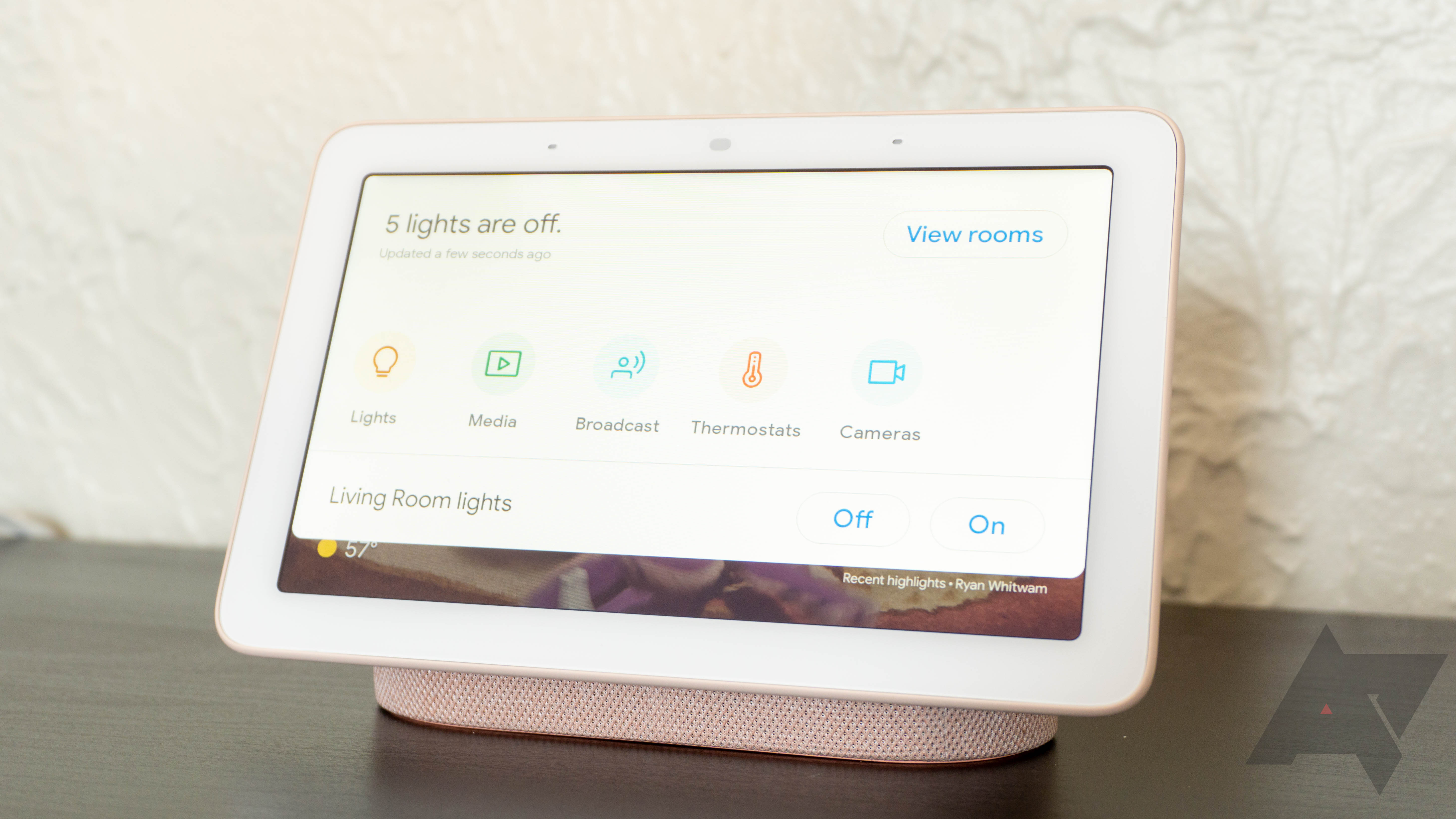Update: Dead] Google Home Hub and Home Mini bundle just $99 from Walmart