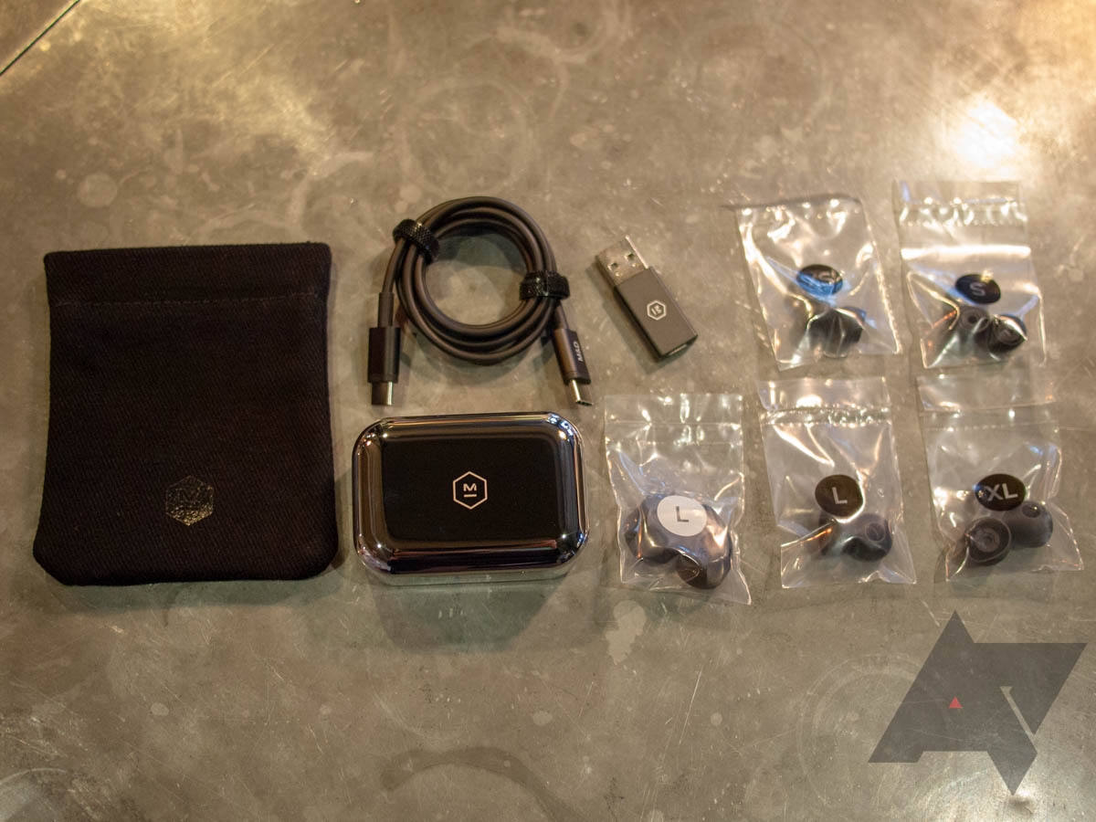 ae2fe78e1de Master & Dynamic MW07 review: Exceptional sounding true wireless ...