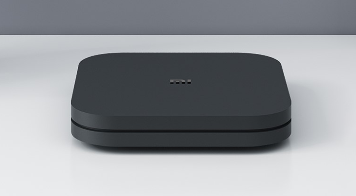 While Google Was Busy Announcing New Phones Tablets And Other Gadgets Xiaomi Unveiled Its Android Tv Box The Mi 4 4c Launched In China