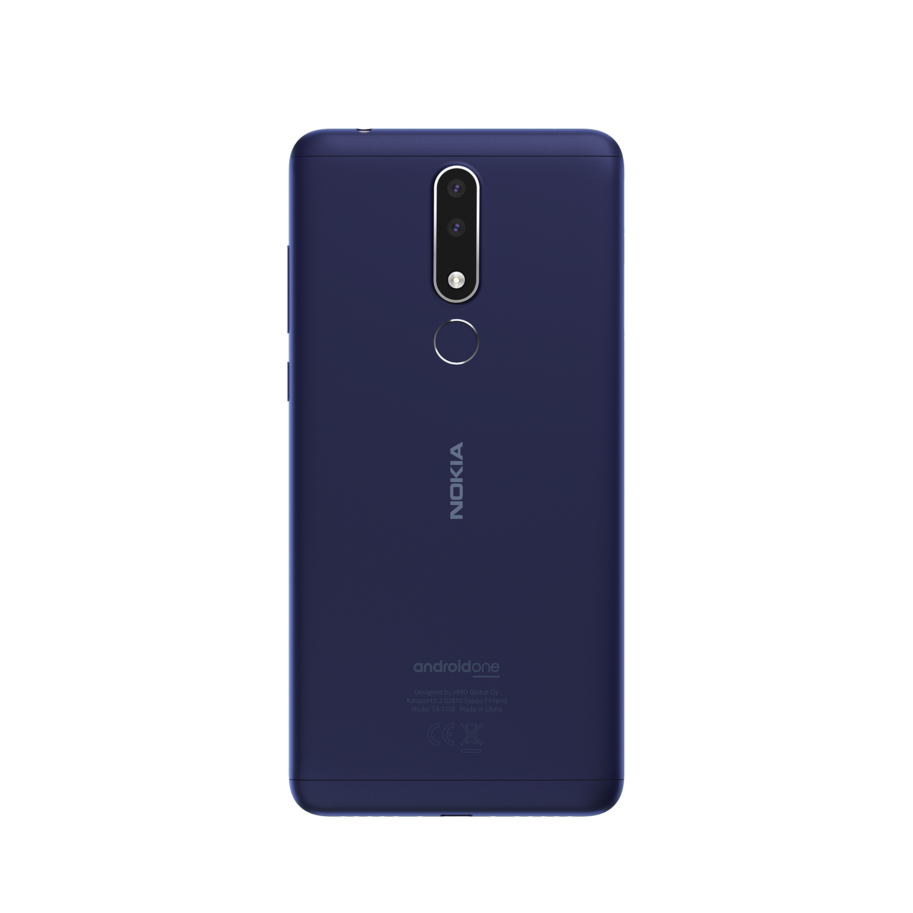 Nokia 7 Plus serves first slice of Androin 9 Pie