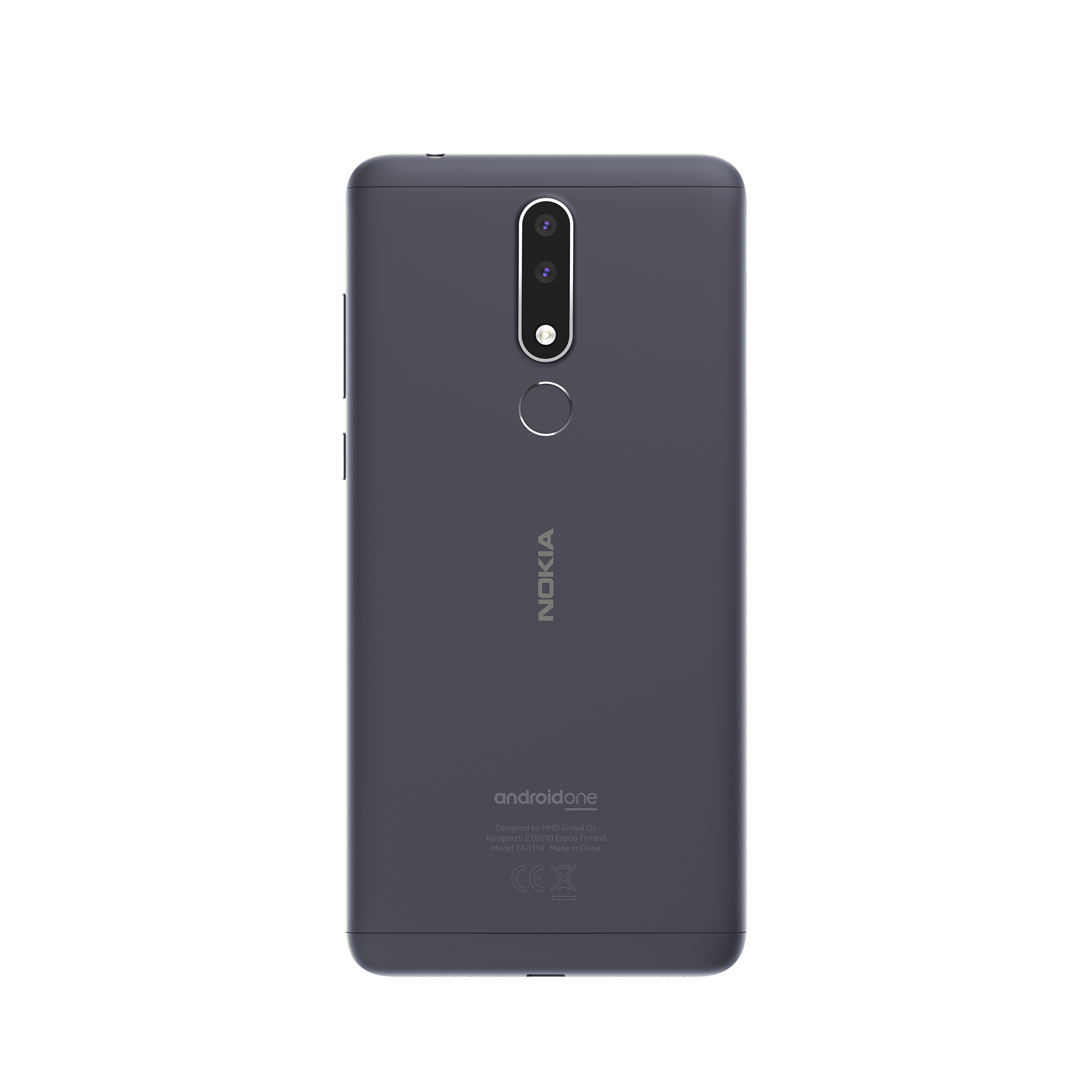 Nokia 3.1 Plus announced with 6-inch display and Android Oreo
