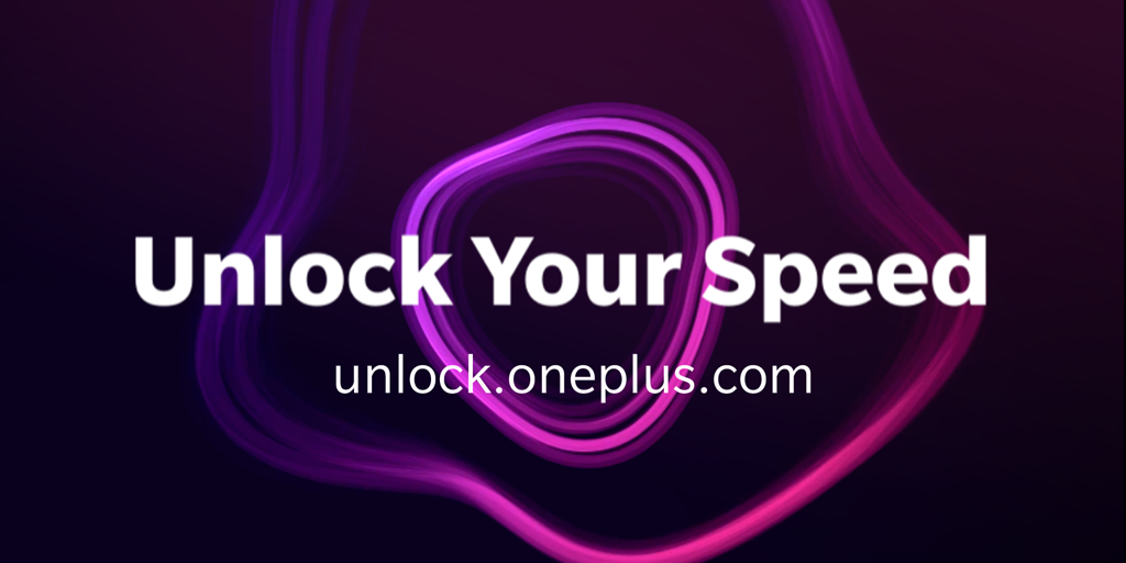OnePlus starts a silly new