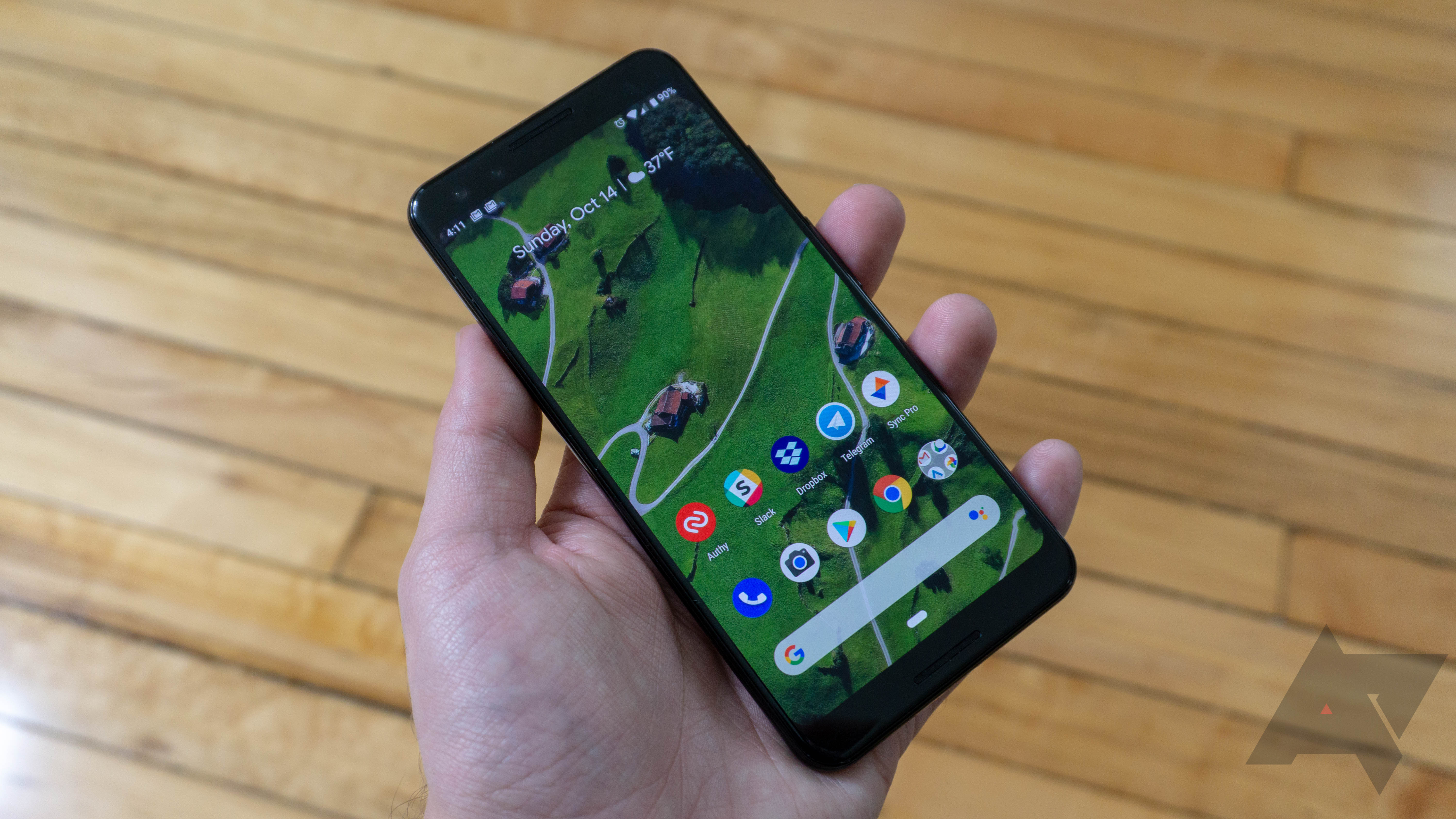Prime Day Pixel deal: Pixel 3 for $539 on Amazon