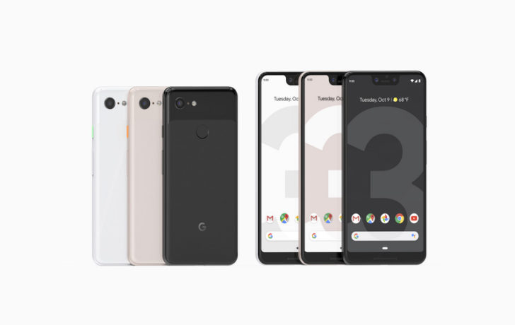 Weekend poll: Did you pre-order one of Google's new Pixel 3s?