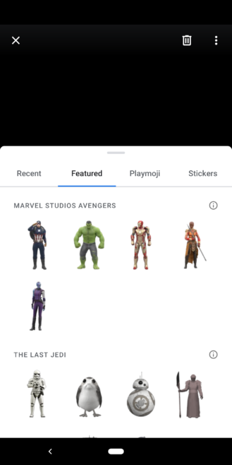 Playground 2 0, Marvel Studios Avengers pack, and more