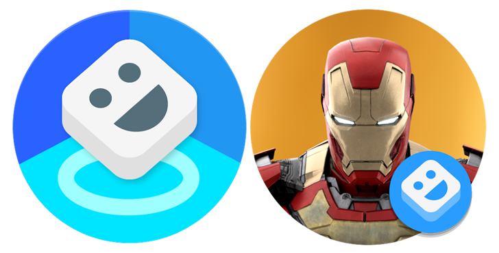Playground 2 0, Marvel Studios Avengers pack, and more Playmojis can