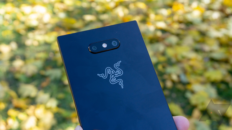 Razer Phone 2 review: Still fun, still niche
