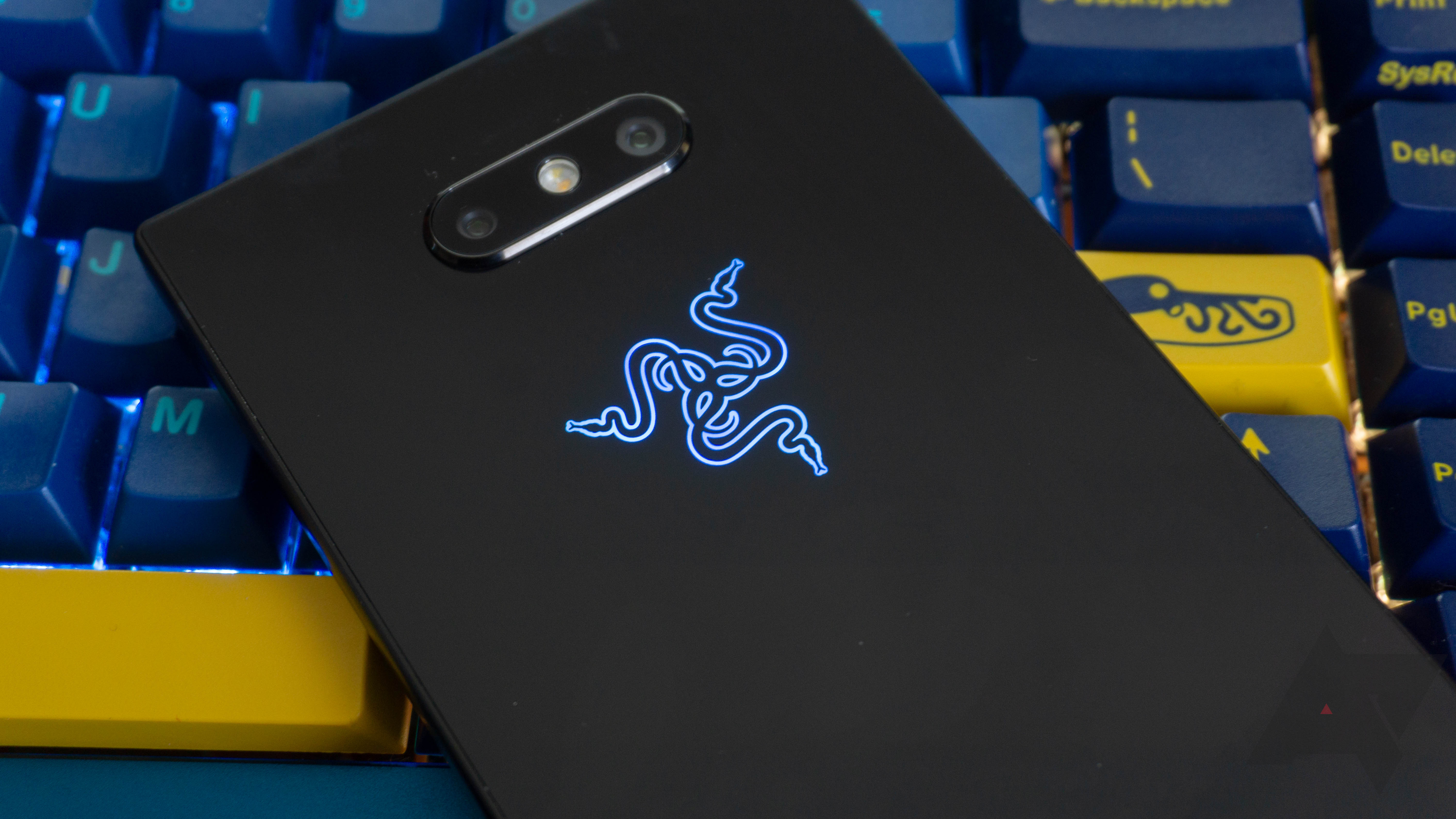 [Update: Now at Best Buy] Razer Phone 2 slashed to $500 ($300 off) for a limited time