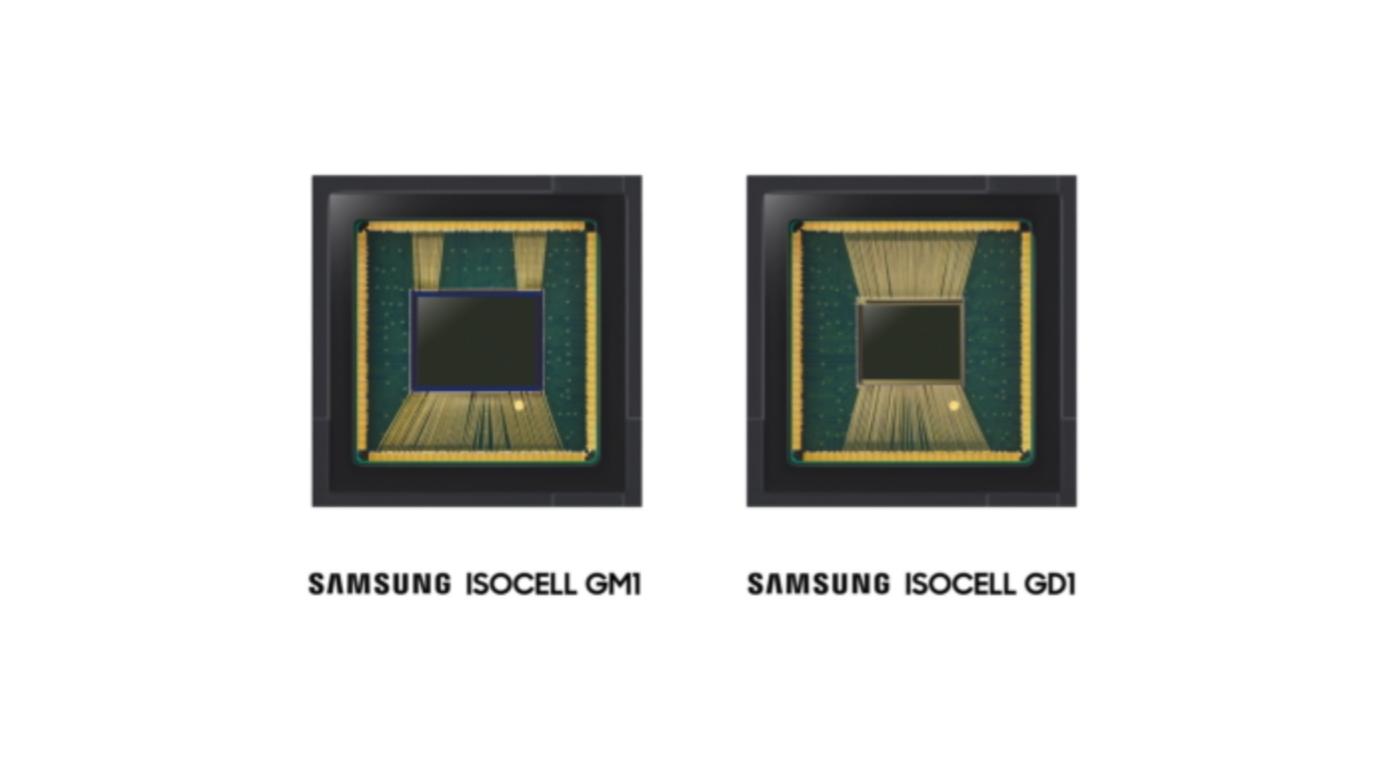 Samsung debuts 48- and 32-megapixel smartphone camera sensors