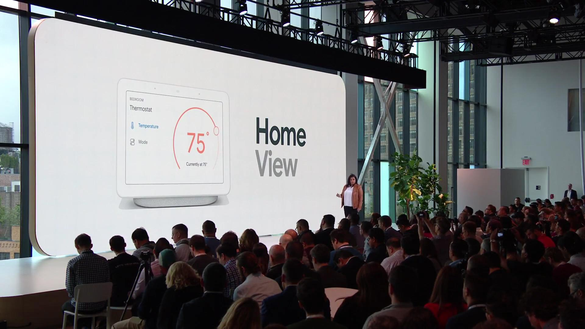 Google Home Hub official: Release date, price, details