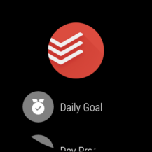 Todoist adds dark theme to its Android app, launches new Wear OS app