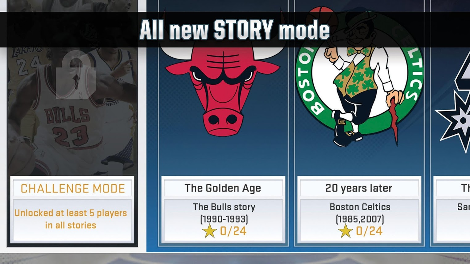 NBA 2K19 is finally out on Android, but it doesn't contain