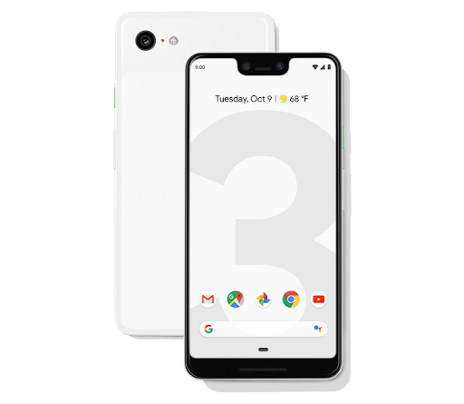 Google unveils new Pixel smartphone at 10 media events around the world