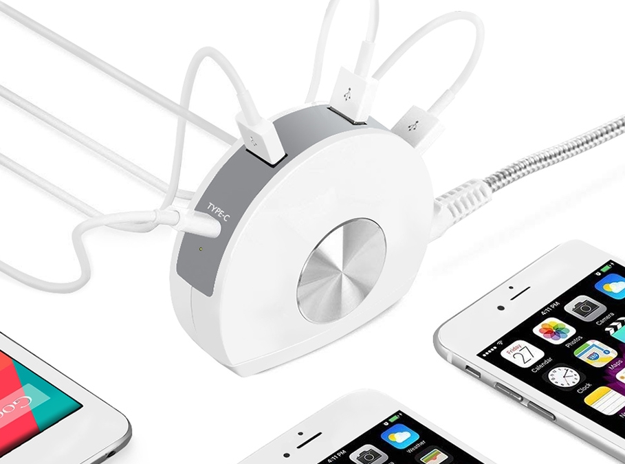 [Update: Last day to enter] We're giving away 40 BESTEK 30W USB Chargers [US]