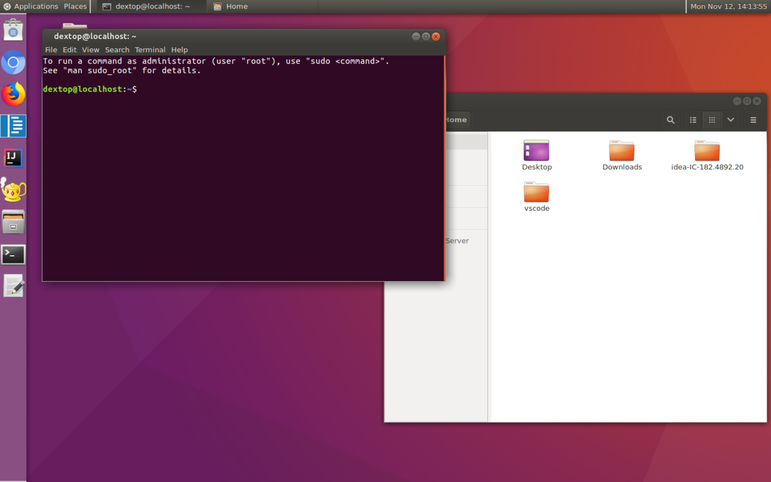 Samsung's Linux on DeX turns your phone into a Linux