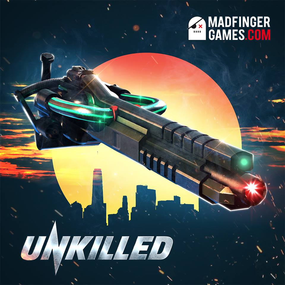 Madfinger Games' first-person shooter Unkilled just received