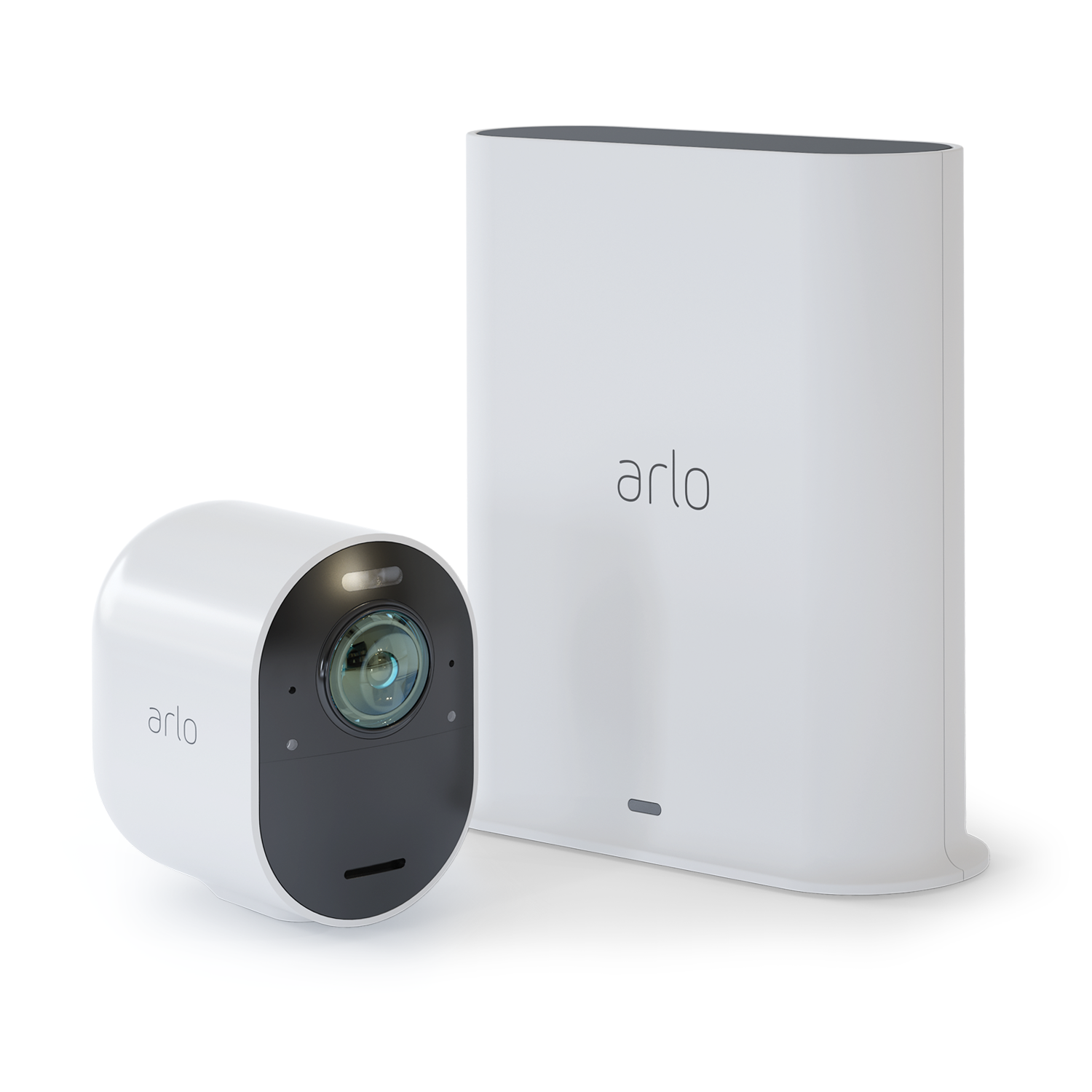 Update: Available later this month] Arlo announces the Arlo Ultra