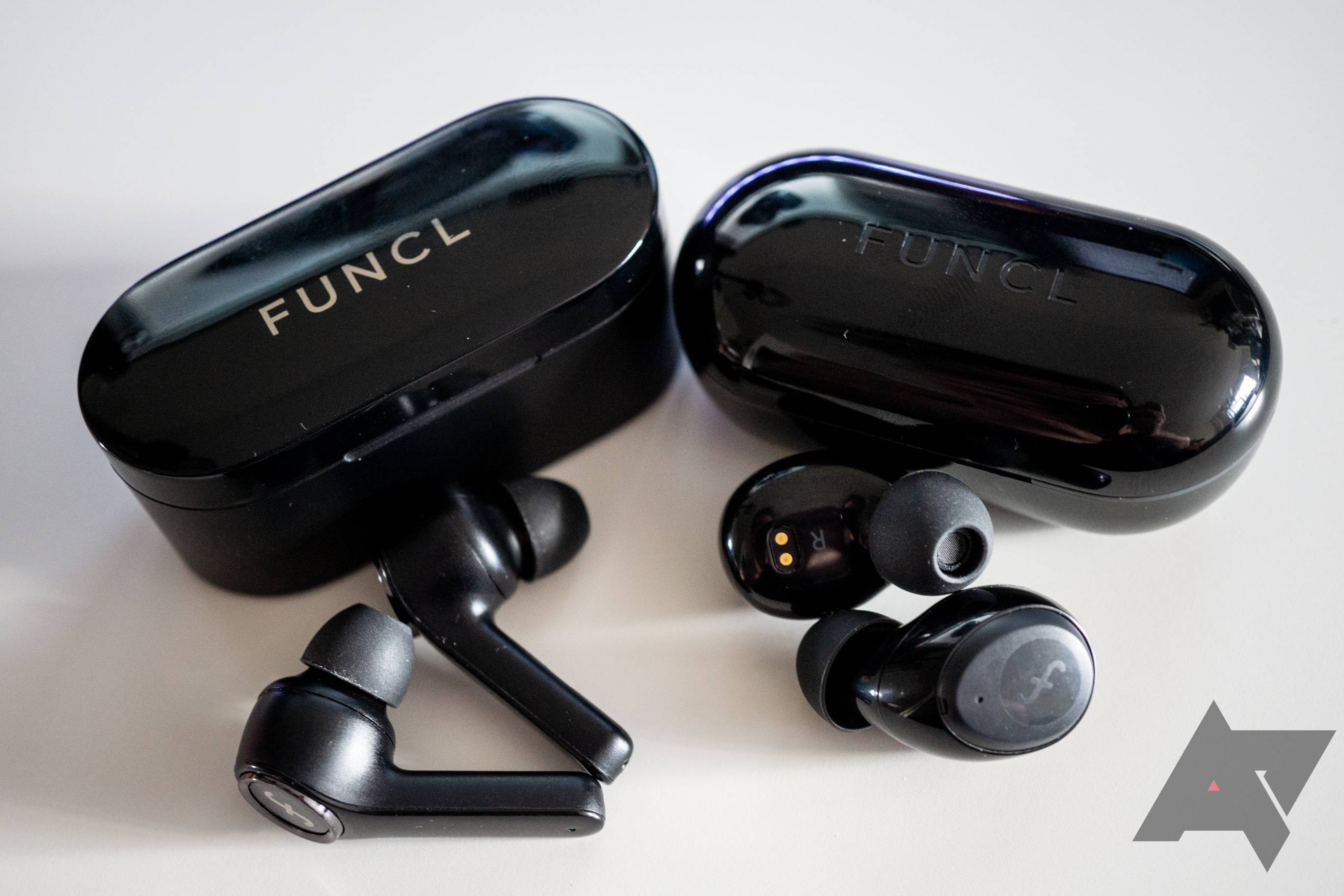f6ab11e35d4 Last week a brand we'd never heard of called Funcl announced an Indiegogo  campaign for two pairs of so-called