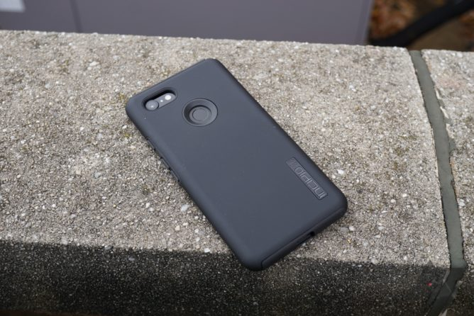 premium selection 41490 8deac Google Pixel 3 / Pixel 3 XL case reviews: Because breaking an $800+ ...