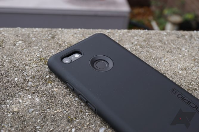 premium selection 000f2 ef4a0 Google Pixel 3 / Pixel 3 XL case reviews: Because breaking an $800+ ...
